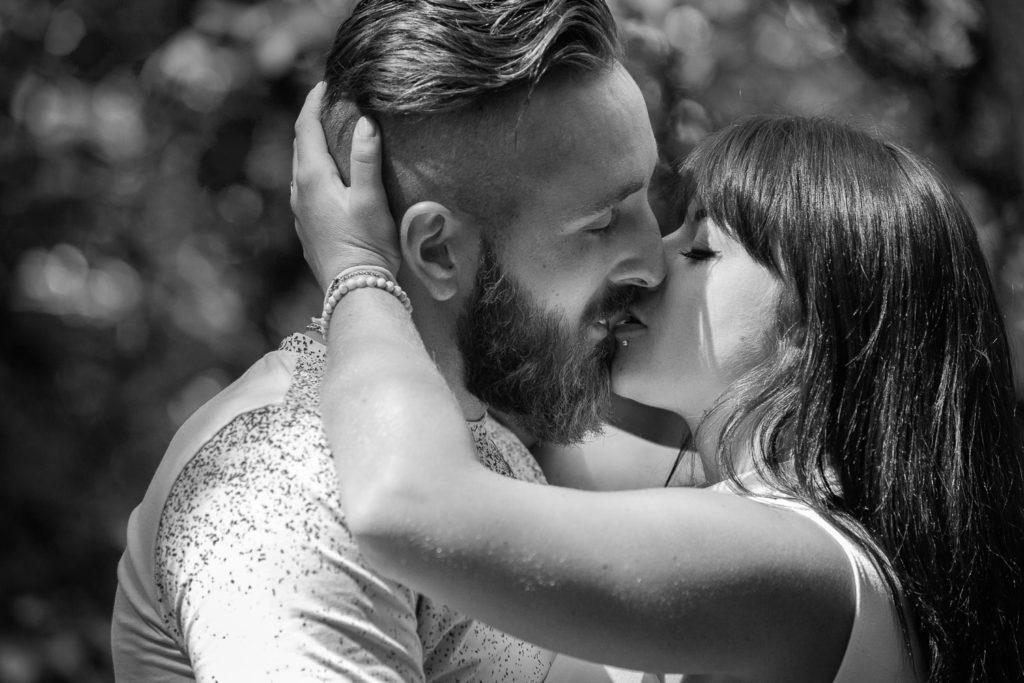 Photographe couples en Haute-Savoie et dans l'Ain.