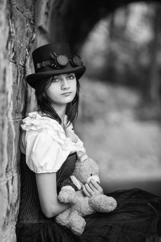 Photographe portraitiste en Haute-Savoie