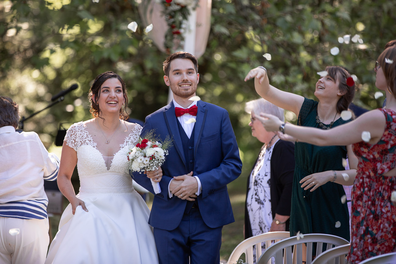 Photographe de mariage à Annemasse.