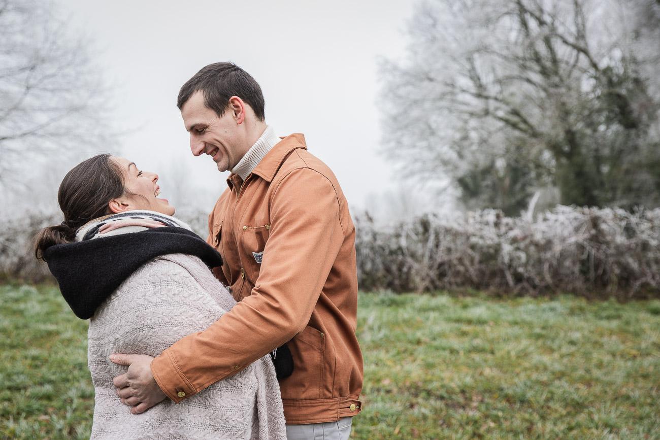 Photo de couple à Bourg-en-Bresse