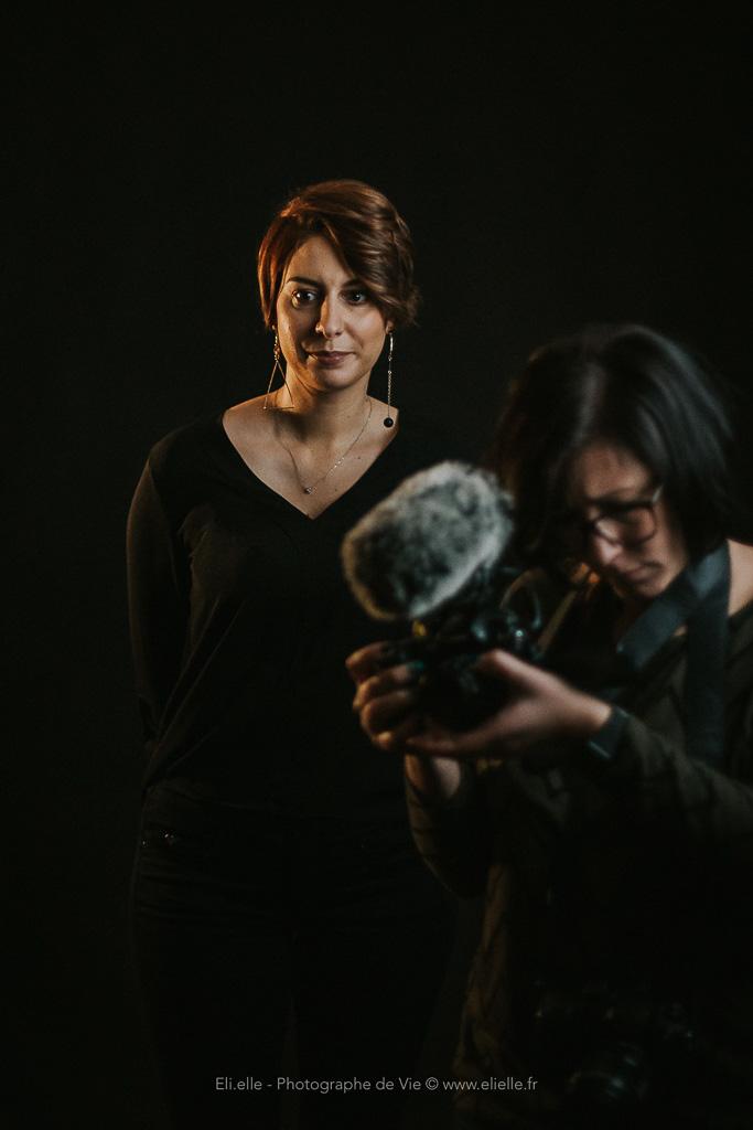 Quand la photographie devient thérapeutique - formation