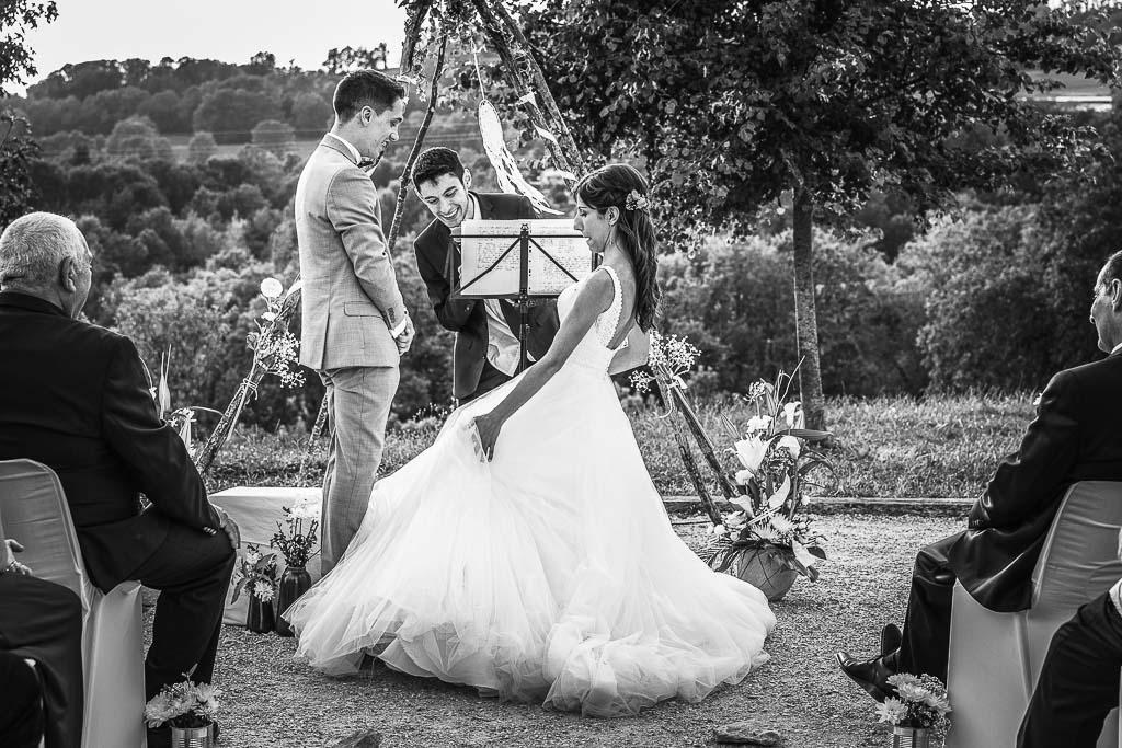 Photographe de mariage Annemasse, La Roche-sur-Foron