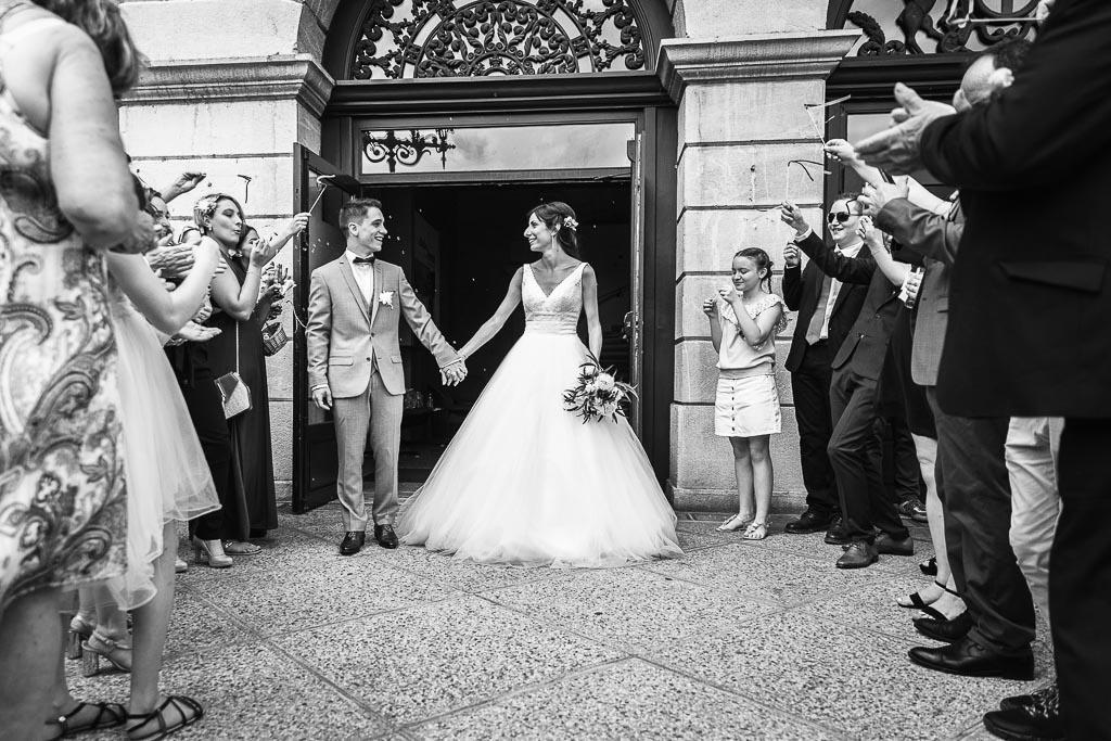 Photographe de mariage Rhône-Alpes, La Roche-sur-Foron