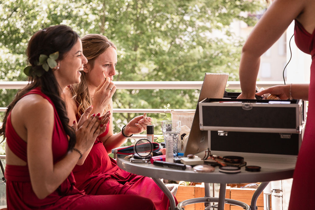La Roche-sur-Foron photographie de mariage