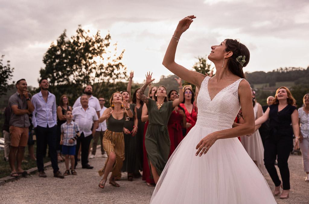 Reportage de mariage à Annemasse