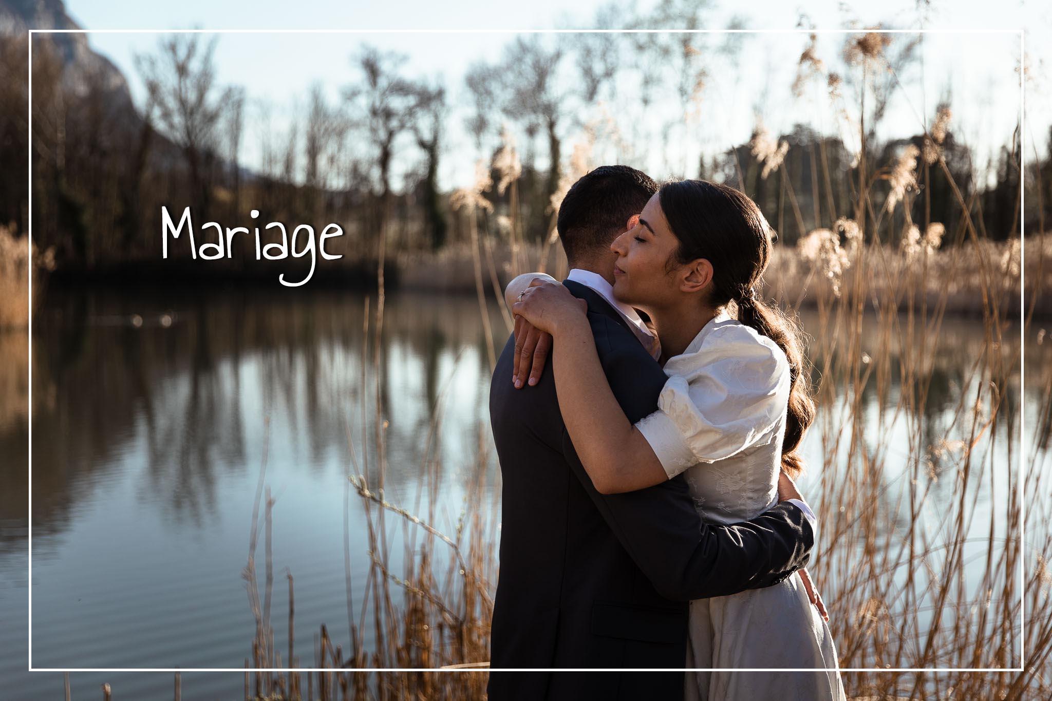 Photographe de mariage Annemasse Genève Bourg-en-Bresse Mâcon
